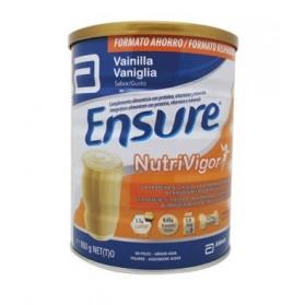 Ensure NutriVigor Sabor Vainilla (850 gramos)