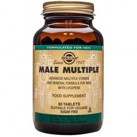 Male multiple Solgar