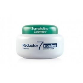 Somatoline Reductor Intensivo 7 noches (400ML)