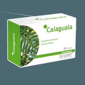 Eladiet Fitotablet Calaguala (60 comprimidos 330 mg)