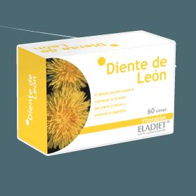 Eladiet Fitotablet Diente de León (60 comprimidos 330 mg.)