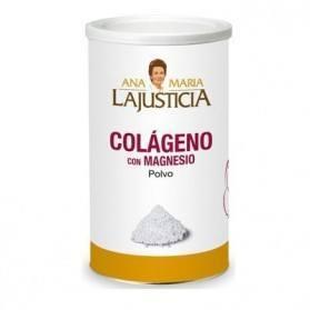 Ana Mª LaJusticia Colágeno con Magnesio en polvo (350 gramos)