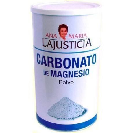 Ana Mª LaJusticia Carbonato de Magnesio (180 gramos)