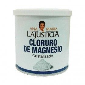 Ana Mª LaJusticia Cloruro de Magnesio Cristalizado (200 gramos)