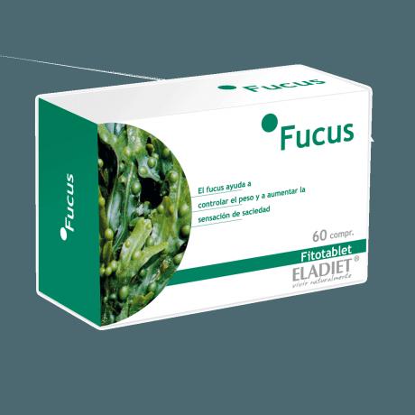 Eladiet Fitotablet Fucus (60 comprimidos 330 mg.)