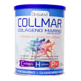 Collmar Colageno Marino Drasanvi (275 gr)