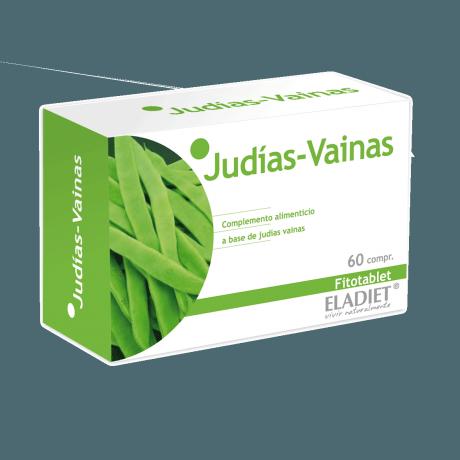 Eladiet Fitotablet Judias (60 comprimidos 330 mg)