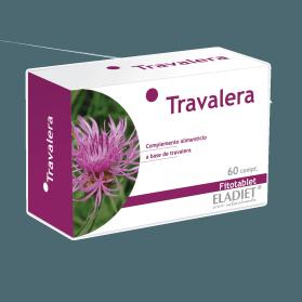 Eladiet Fitotablet Travalera (60 comprimidos 330 mg.)