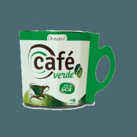 Drasanvi Cafe Verde (60 comprimidos)