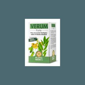 Verum Forte Planta Médica (80 comprimidos 650 mg.)