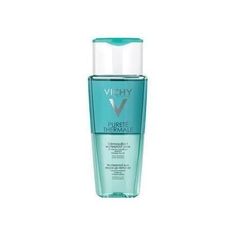 Vichy desmaquillante ojos y pestañas waterproof (150 ml)