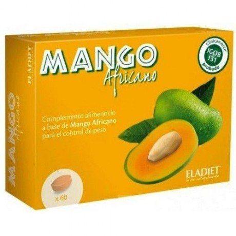 Eladiet Mango Africano (60 comprimidos.)