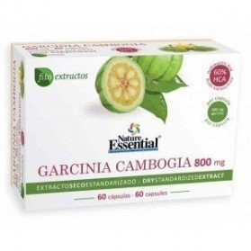 Nature Essential Garcinia Cambogia 800 mg (60 capsulas.)