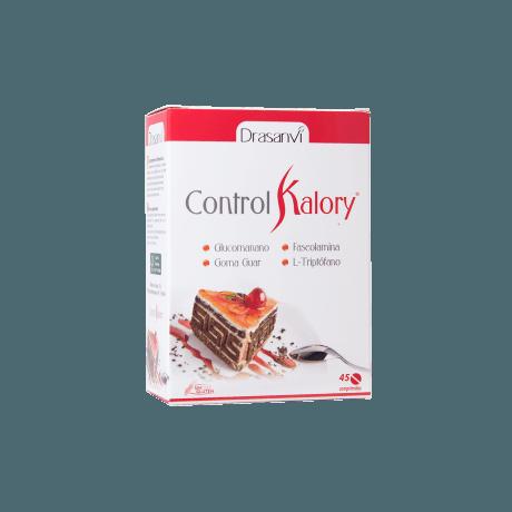 Drasanvi Control Kalory (45 comprimidos.)