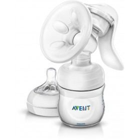 Avent Extractor de leche manual natural (Phillips)