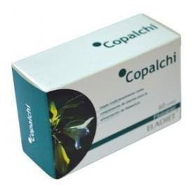 Eladiet Fitotablet Copalchi (60 comprimidos 330 mg.)