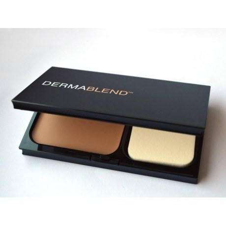Vichy Maquillaje Dermablend Compact Creme 25 (9.5 gramos)