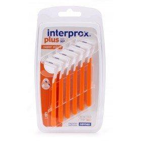 Interprox Plus Super Micro (6 unidades.)