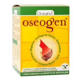 Oseogen Alimento Articular (72 capsulas)