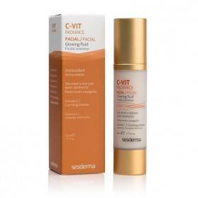 C-VIT RADIANCE Sesderma Fluido Luminoso (50 ml.)