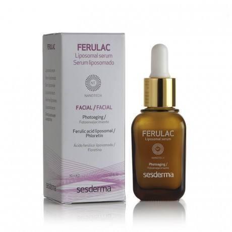 Ferulac Serum Liposomado Sesderma (30 ml.)