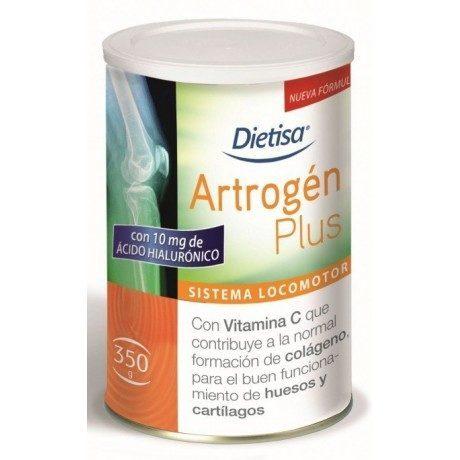 Artrogen Plus Colageno Dietisa (350 gr)