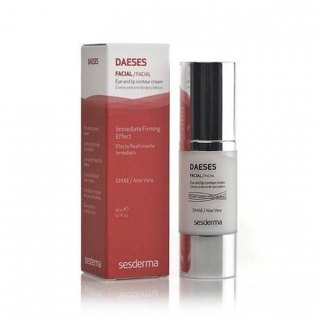Daeses Contorno ojos y labios Sesderma (30 ml.)