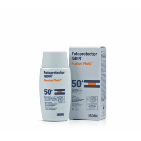 ISDIN Fotoprotector Fusion Fluid 50+ (50ml.)