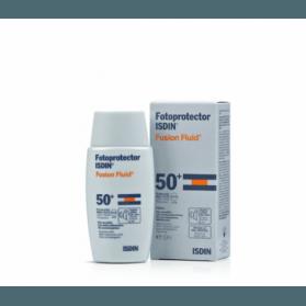 ISDIN Fotoprotector Fusion Fluid 50+ (50ml.)
