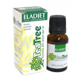 Aceite Esencial de Arbol del Te Eladiet (15 ml.)
