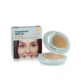 Isdin Compact SPF 50+ Arena (10 Gr.)