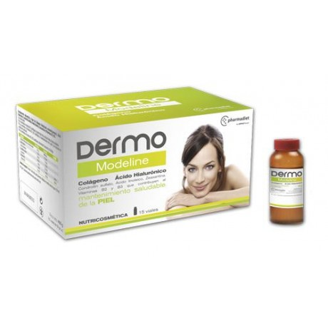 Modeline Dermo Pharmadiet (15 viales)