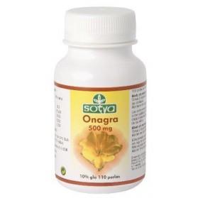 Sotya Onagra (220 perlas de 500 mg.)