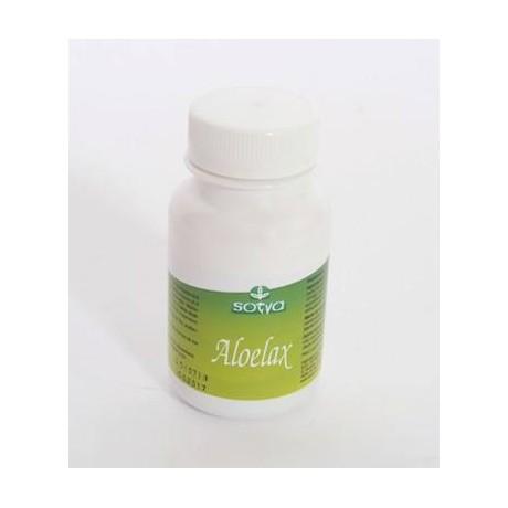 Sotya Aloelax (60 Comprimidos 600MG)