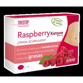 Eladiet Raspberry Ketone 800 mg (60 comprimidos.)