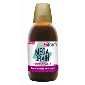 Mega Drain Biform Fórmula Plus (500 ml.)