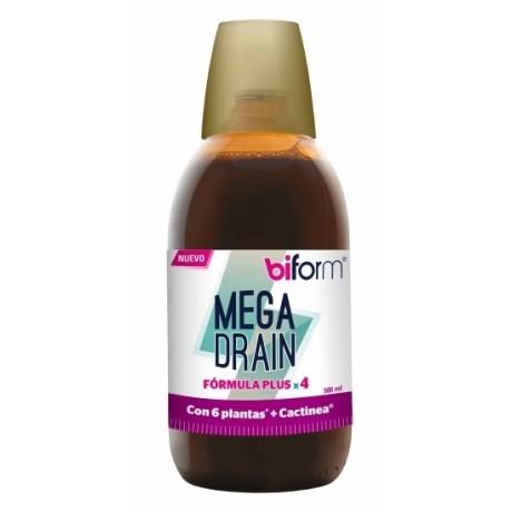 Mega Drain Biform Fórmula Plus (500 ml.)