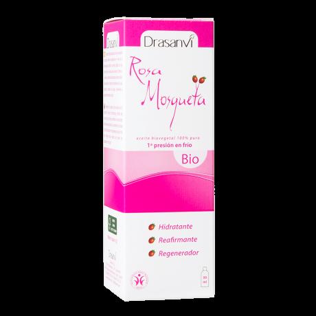 Drasanvi Aceite Puro Rosa Mosqueta (50 ml.)