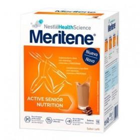 Meritene Cafe Descafeinado (15 Sobres.)