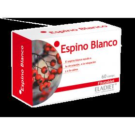 Eladiet Fitotablet Espino Blanco (60 comprimidos)