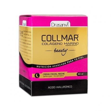 Drasanvi Collmar Collmar Beauty Crema facial noche (60 ml.)
