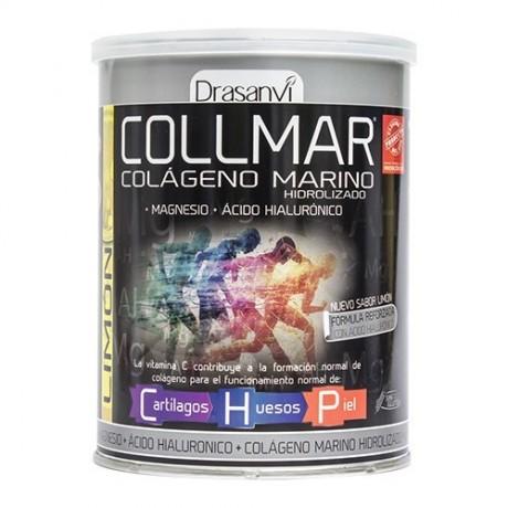 Collmar Colageno Magnesio Sabor Limon Drasanvi (300 gramos)