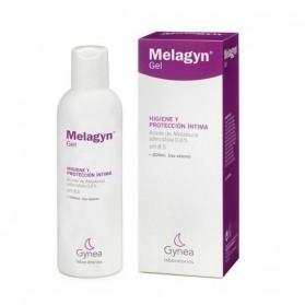 Melagyn Gel Higiene Intima Gynea (200 ml.)