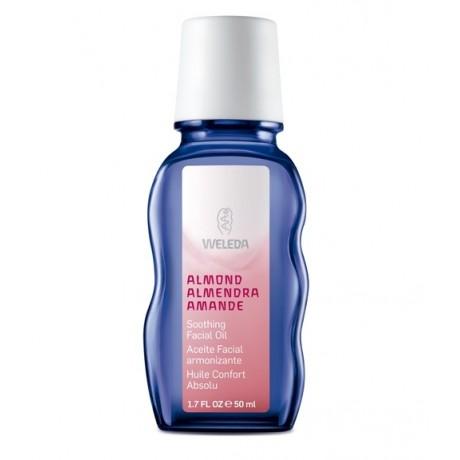 Weleda Aceite Facial Armonizante Almendra (50 ml.)