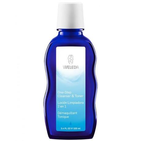 Weleda Locion Limpiadora 2 en 1 (100 ml.)