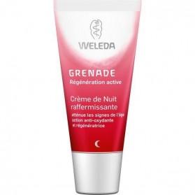 Weleda Granada Crema de noche reafirmante (30 ml.)