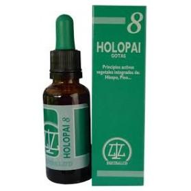 Pai 8 Holopai Gotas Equisalud (31 ml.)