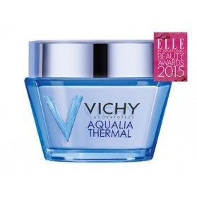 Vichy Aqualia Thermal Rica Tarro (50 ml.)