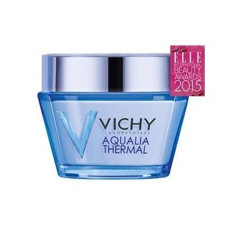 Vichy Aqualia Thermal Rica Tarro (50 ml.)