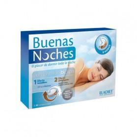 Eladiet Buenas Noches (30 comprimidos)